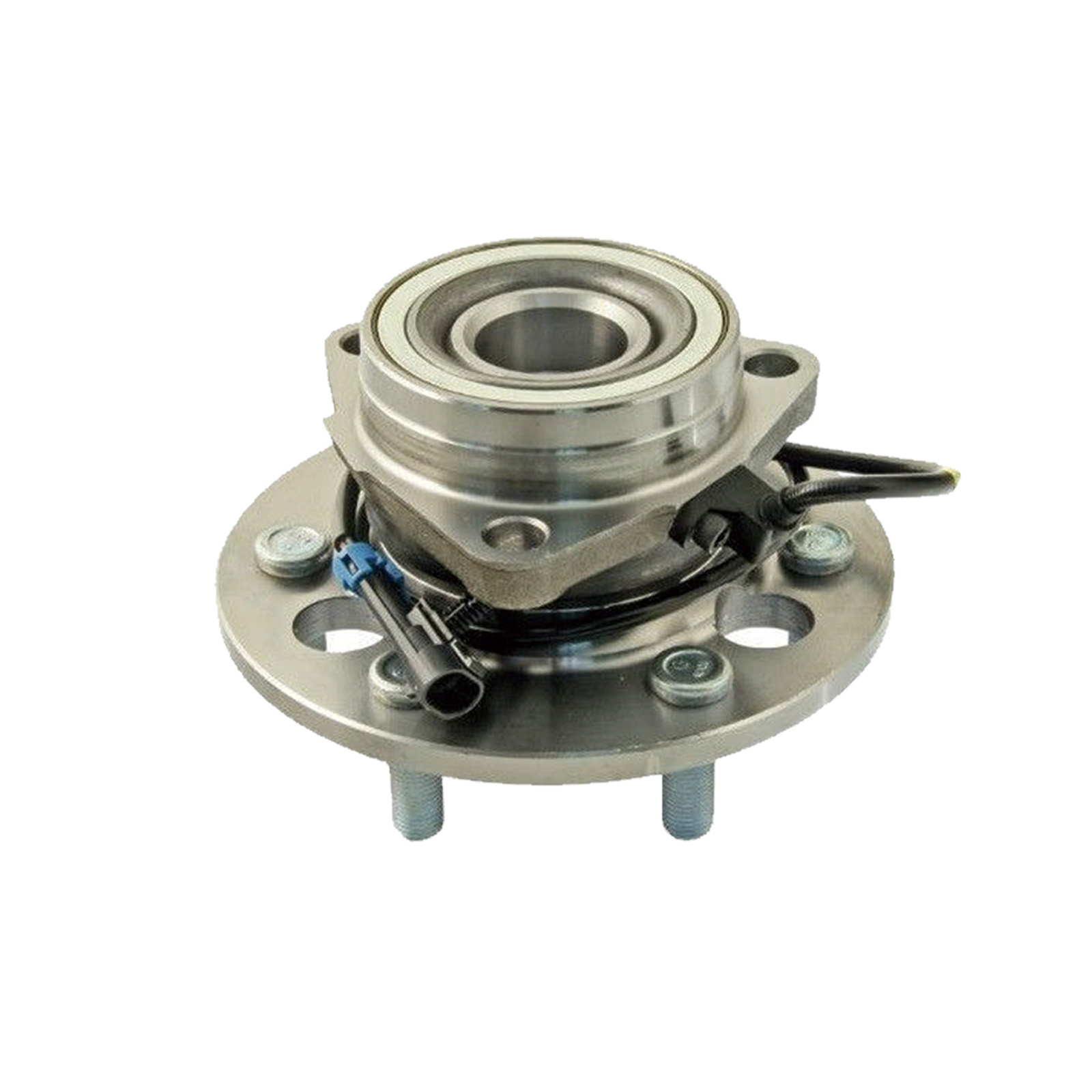 One New Front Wheel Hub Bearing Assembly Fits 2014 Jeep Cherokee