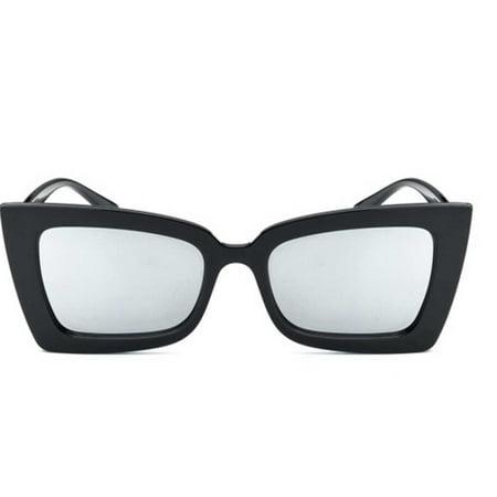 Boyijia Women Girls Sunglasses Candy Color Lens Vintage Small Frame Sun Glasses Female Lady Eyewear UV400 - image 1 de 7