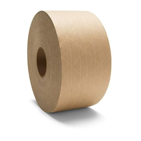 Reinforced Kraft Sealing Gum Tape, 3
