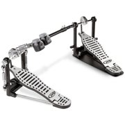 Pacific DP402L 400 Series Left Handed Double Bass Drum Pedal (Lefty)