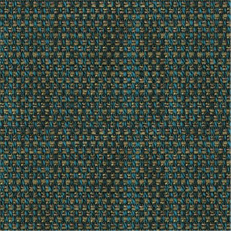 Louis 37 100 Percent Polyester Fabric, Teal -