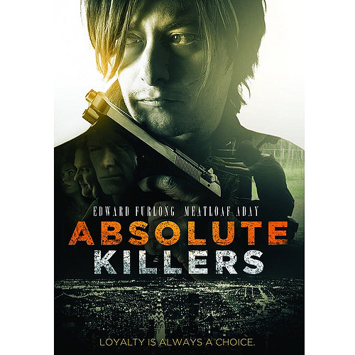 Absolute Killers (Widescreen)