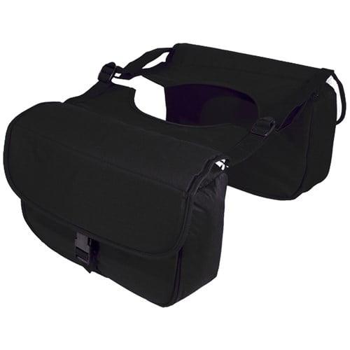 ScootR Saddlebag - Black Saddlebag - Black