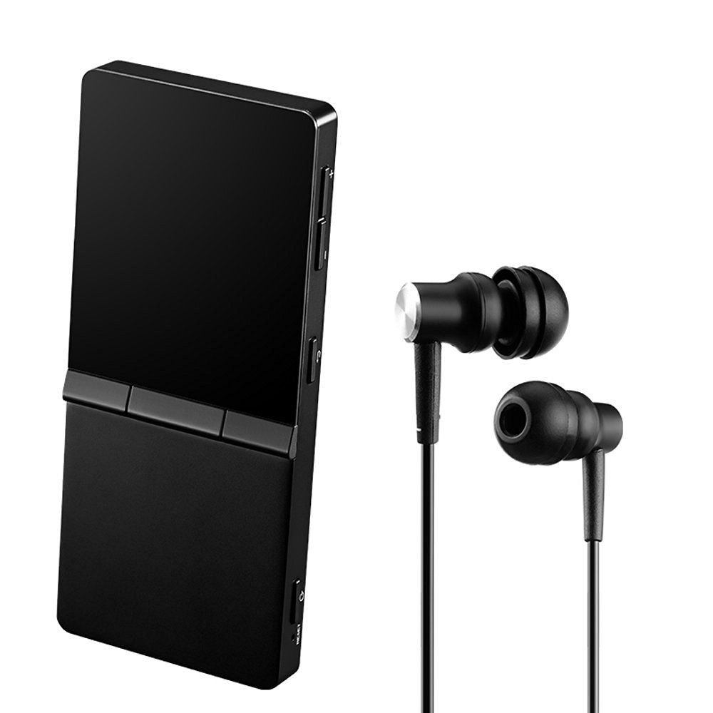 Hifiman SuperMini High-Res Portable Music & MP3 Player - (Certified Refurbished)