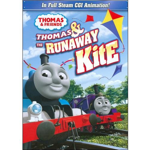 Trimark Home Video Thomas & Friends: Thomas And The Runaway Kite (full