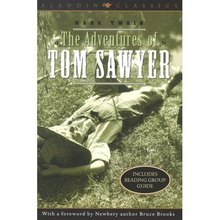 The Adventures of Tom Sawyer for $<!---->