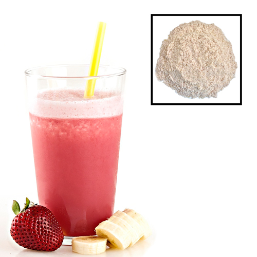Strawberry Banana Smoothie Mix