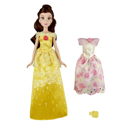 Belle The Princess (Disney Princess Belle's Tea Party)