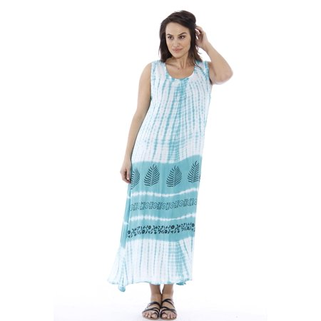 Summer Dresses Plus Size Women to Petite (Seafoam, Small)