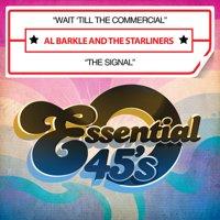 Al Barkle - Wait Till the Commercial / Signal