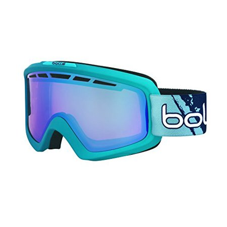 007daf554 Bolle Nova II Unisex Goggles - Walmart.com