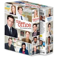 The Office: The Complete Series (DVD)