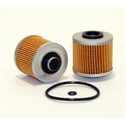 WIX Filters 24936 Oil Filter, Yellow