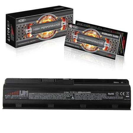 New Laptop Battery for HP Pavilion g4-1015dx Notebook HP Pavilion g4-1015dx for Notebook HP Pavilion g4-1015dx for Computer HP Pavilion g4-1015dx - 4000mAh 6 Cells (1015dx Battery)
