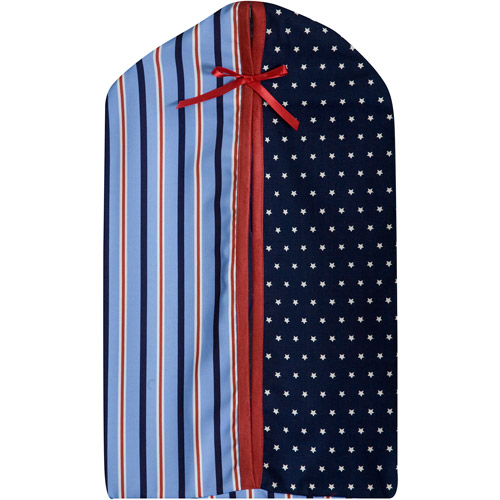 Lambs & Ivy Bedtime Originals Sail Away Diaper Stacker