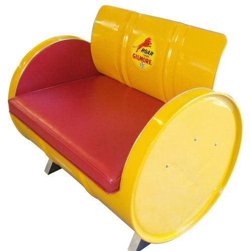 Drum Works Furniture Roar Armchair