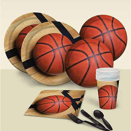 Basketball Party Pack (Basketball Party Decor)