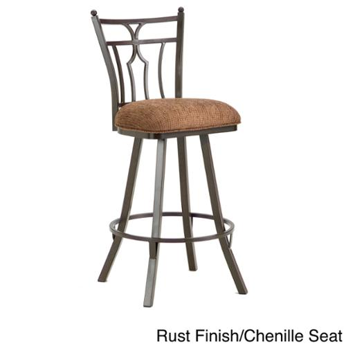 DFI Randle Swivel Barstool