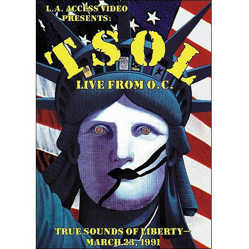 TSOL: Live From O.C.