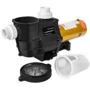"""Best Pool Pumps - XtremepowerUS 2HP In-Ground Swimming Pool Pump 1-Phase 2"""" Review"""