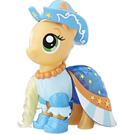My Little Pony Snap-On Fashion Applejack - My Little Pony Makeup