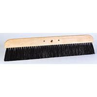 DQB 11908 Concrete Smoother Brush, Polypropylene Bristle, Black (Bristle Concrete)