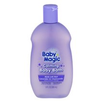 Baby Shampoo: Baby Magic Calming