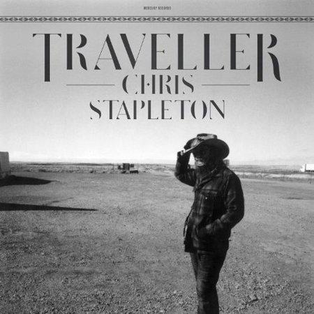 (Chris Stapleton - Traveller (CD))