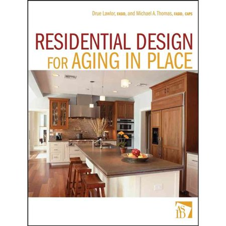 Home design aging in place residential design for aging in for Aging in place floor plans