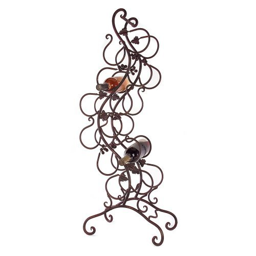 IMAX 12 Bottle Grapevine Wine Rack