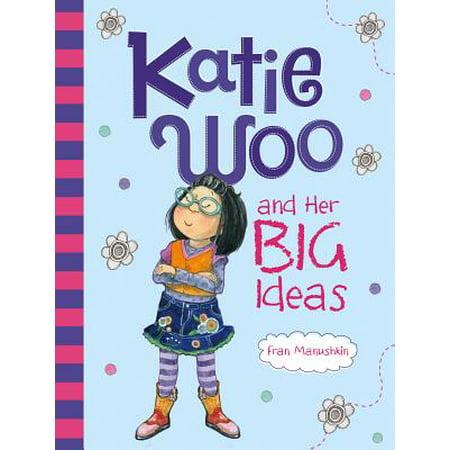 Katie Woo and Her Big Ideas](Katie Woo Books)
