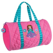 Stephen Joseph Quilted Kids Carry-on Duffel, Butterfly