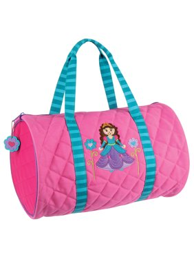 Product Image Stephen Joseph Quilted Kids Duffel