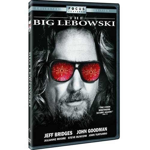 The Big Lebowski (Collector's Edition) (Full Frame)