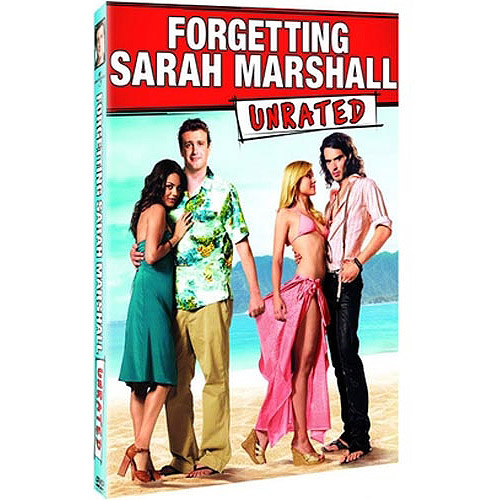 Forgetting Sarah Marshall (DVD + Movie Cash) (Anamorphic Widescreen)