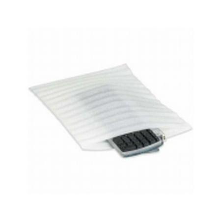 Foam Envelopes (Box Packaging Air Foam Flush Cut Pouch, 275/Case)
