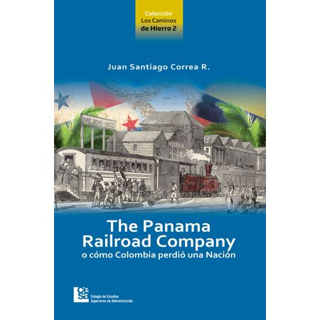 The Panama Railroad Company - (Railroad Company Stock)