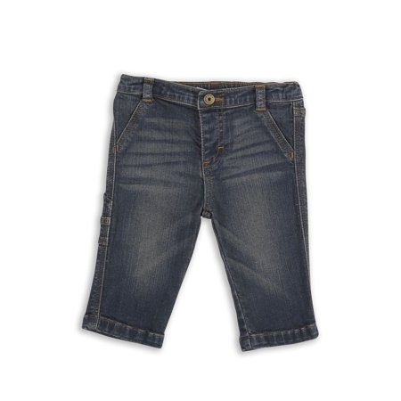Baby Boy Carpenter Jean - Toddler Robin Jeans