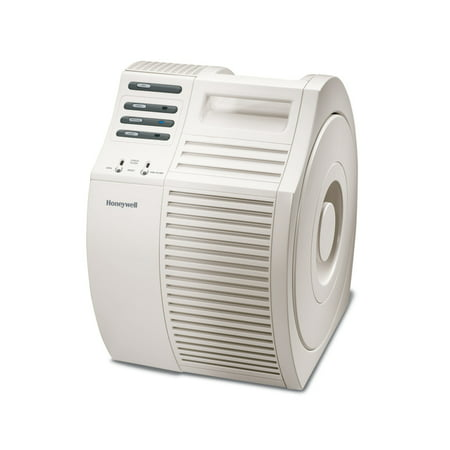 Honeywell QuietCare True HEPA Air Purifier 17000-S, (Honeywell 50250 S True Hepa Air Purifier Manual)