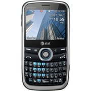 "Pantech Link P7040 Feature Phone, 2.4""320 x 240, 3G, Black"