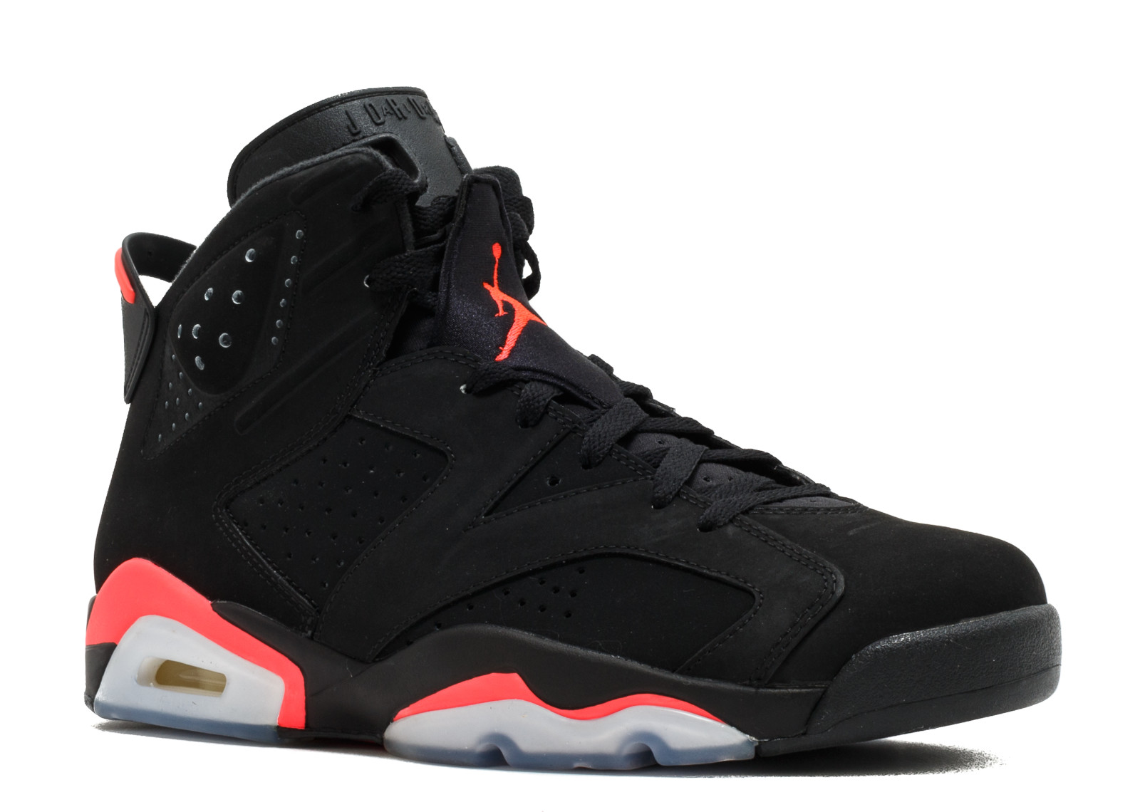 low priced ce524 4b7ff Air Jordan - Men - Air Jordan 6 Retro  Infrared 2014  - 384664-023 - Size  8.5