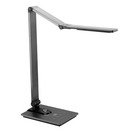 Lighting Ever 19w Dimmable Led Desk Lamp Touch Control