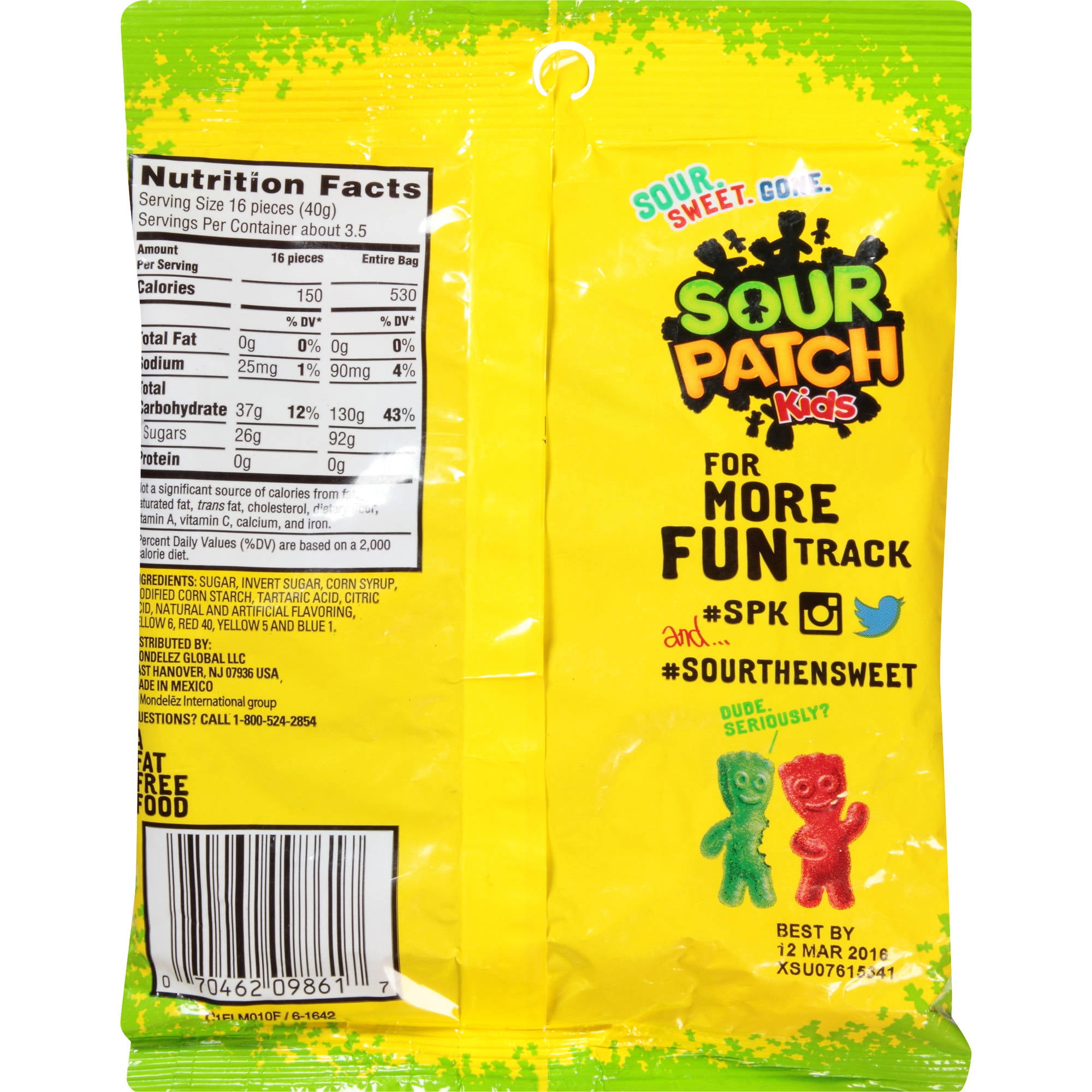how to draw sour patch kids