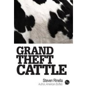 Grand Theft Cattle - eBook