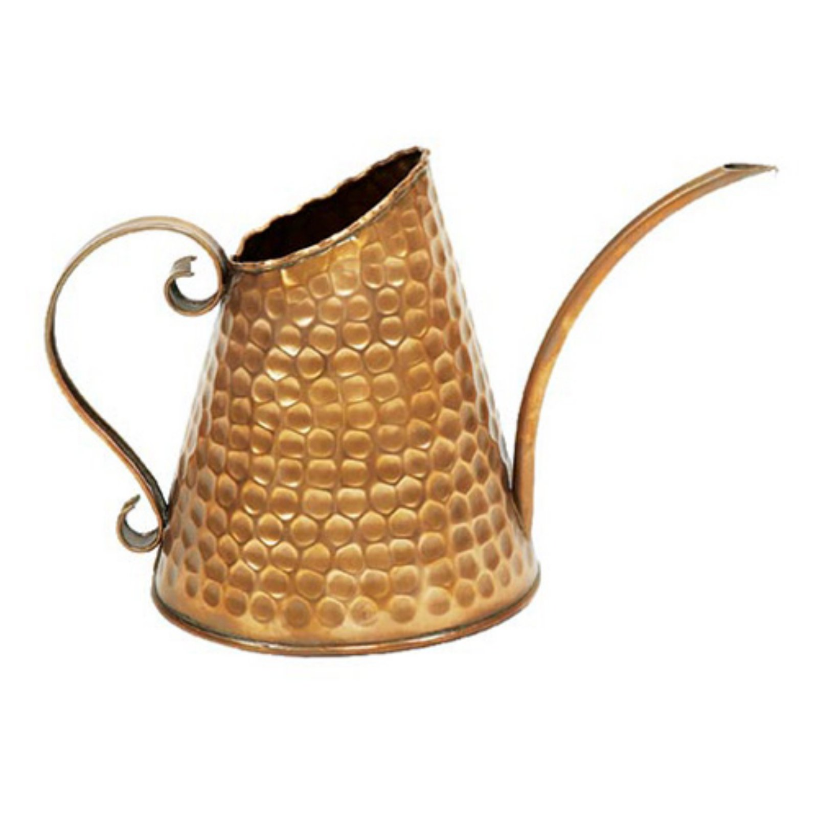 Achla Designs Dainty Copper Watering Can by Achla Outdoor