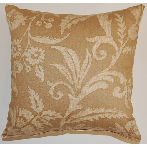 Creative Home Fielding Cotton Throw Pillow