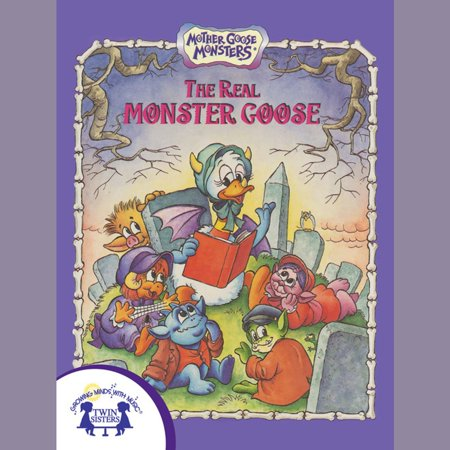 Real Story Of Halloween (The Real Monster Goose -)