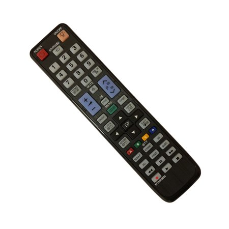 Replacement TV Remote Control for Samsung BN59-01015A Television - image 1 of 2