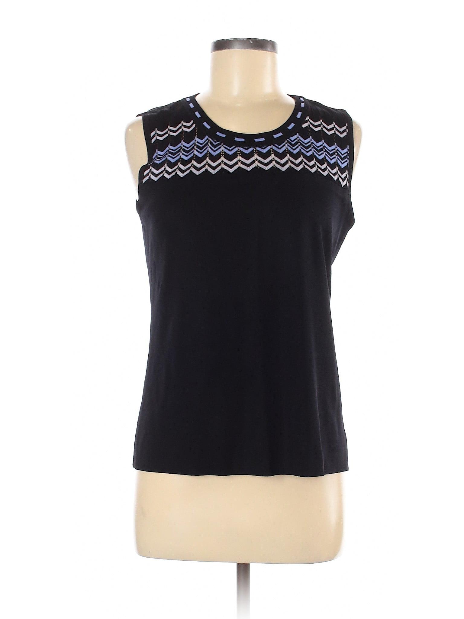Misook Pre Owned Misook Women S Size M Pullover Sweater Walmart Com Walmart Com