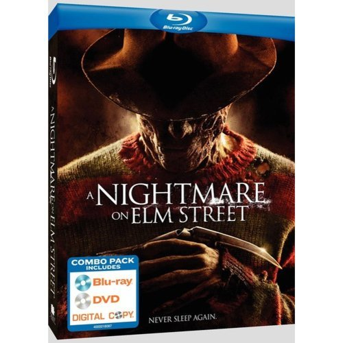 Nightmare On Elm Street (2010) (Blu-ray + Standard DVD + Digital Copy) (Widescreen)